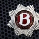 Oldtimer Emblem