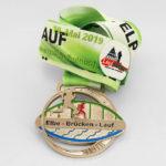 medaille-laufen