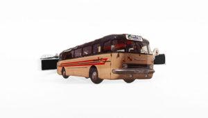 Krawattenklemme Bus